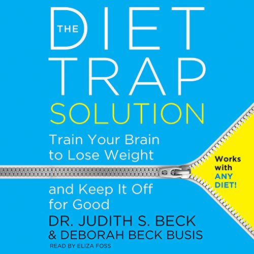 The Diet Trap Solution Titelbild