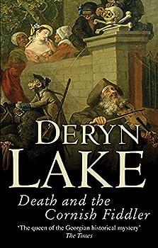 Death and the Cornish Fiddler (John Rawlings, #11)
