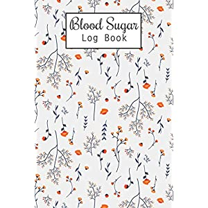 buy  Blood Sugar Log Book: Weekly Blood Sugar Diary, ... Books