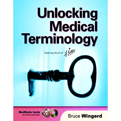 VangoNotes for Unlocking Medical Terminology, 1/e                   Written by:                                                                                                                                 Bruce Wingerd                               Narrated by:                                                                                                                                 Stow Lovejoy,                                                                                        Jessica Tivens                      Length: Not yet known     Not rated yet     Overall 0.0