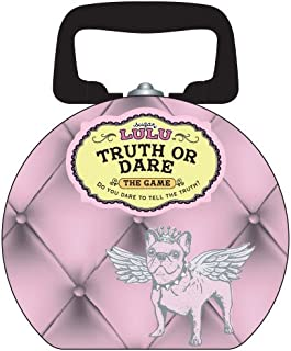 Sugarlulu Games for Girls Truth Or Dare? Game