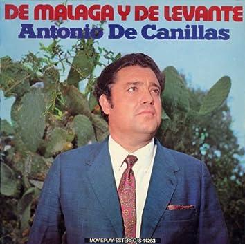 De Málaga y de Levante