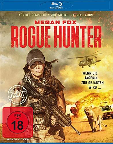 Produktbild von Rogue Hunter - Uncut [Blu-ray]