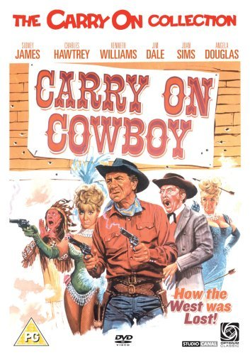 Carry-On-Filmreihe
