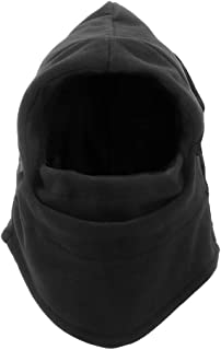 iTimo Winter Balaclava Face Mask for Men Women Child, Fleece Windproof Ski Face Mask, Balaclava Hood