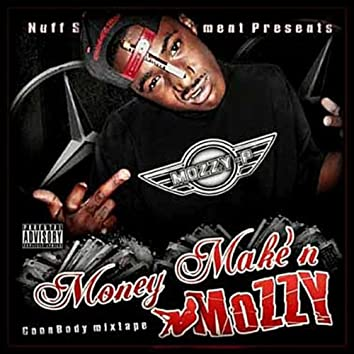 Money Makin Mozzy