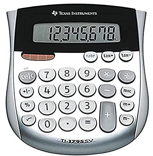 Texas Instruments TI 1795 SV Taschenrechner