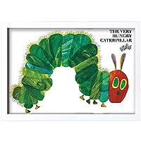 (アートフレーム) Eric Carle エリック・カール The Very Humgry Caterpillar