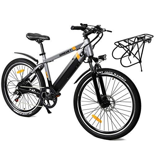 SDU 350W Electric Mountain Bike