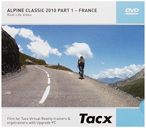 Tacx Fortius I - Magic DVD Alpine Classic 2010 Part I - France