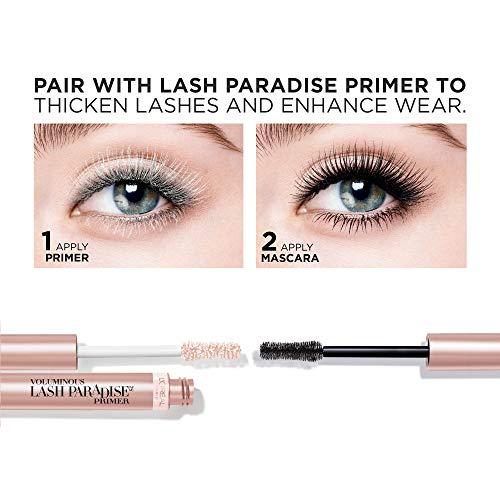 Mascara Lavable L'Oréal Paris Voluminous Lash Paradise - 6