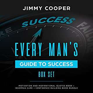 Every Man's Guide to Success Box Set cover art