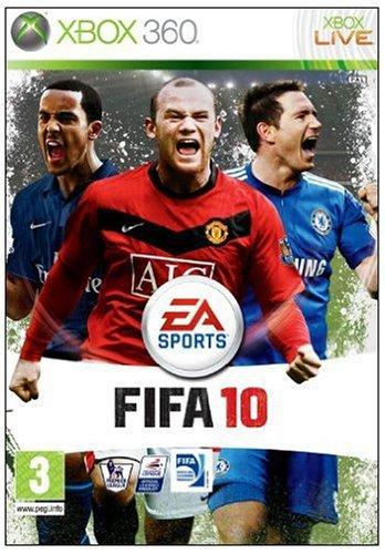 FIFA 10 (Xbox 360) [Importación inglesa]