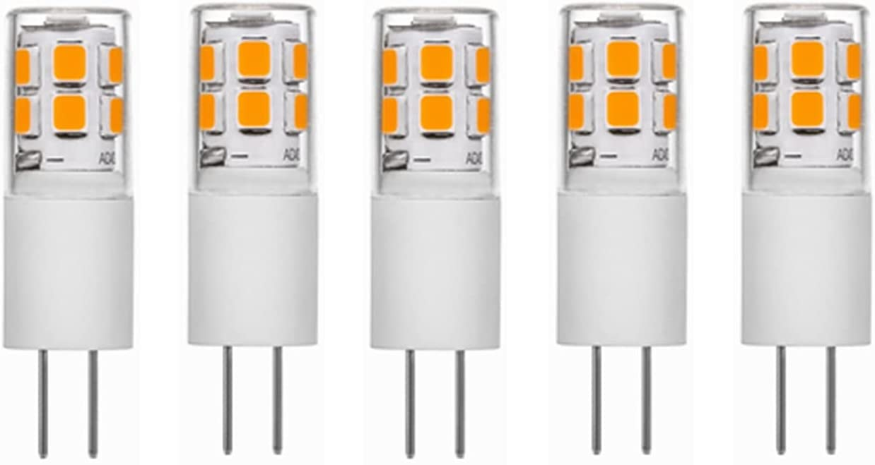 WIKIDOO G4 LED Bulb 12V Ranking TOP18 Lamp 2835 Non-Dimm 14LED 2W Sales for sale