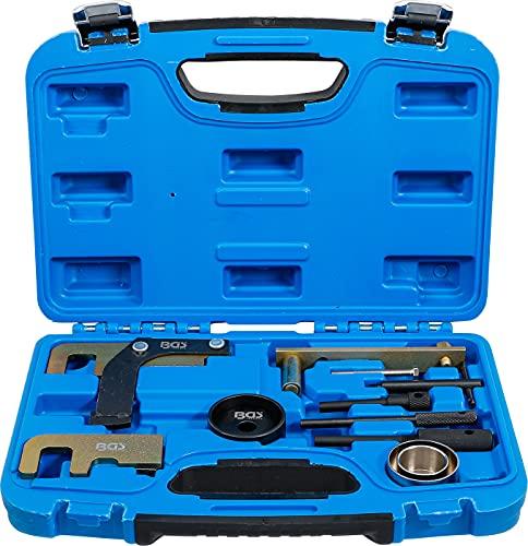 BGS 62505   Motor-Einstellwerkzeug-Satz   für Renault, Opel, Nissan   12-tlg.