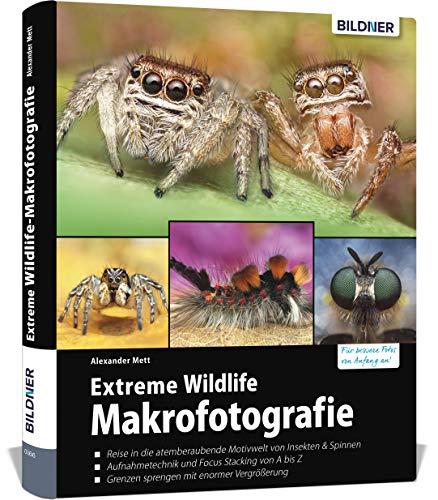 Extreme Wildlife-Makrofotografie