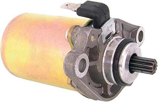 2extreme Anlassermotor Kompatibel Für Peugeot Speedfight 2 50 Lc 2 Takt Typ S1 Auto