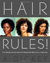 Best anthony dickey hair rules Reviews