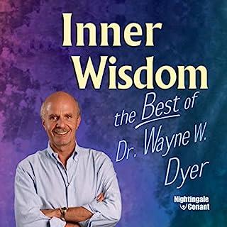 Inner Wisdom Volume 1 & 2 cover art
