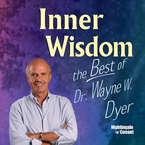 Inner Wisdom Volume 1 & 2 audiobook cover art