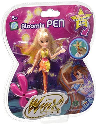Giochi Preziosi - Winx Bloomix Penna 3D