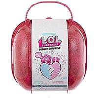 MGA Entertainment- Bubbly Surprise Pink L.O.L Juguete, Multicolor, Talla Única (558378)
