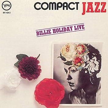 Compact Jazz: Live
