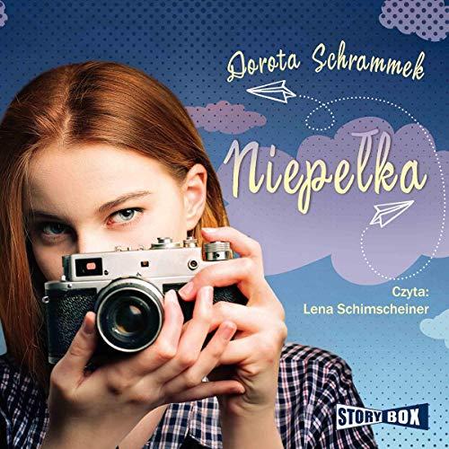 Niepełka 1 audiobook cover art