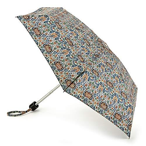 Fulton Morris & Co Tiny 2 Paraguas Plegable