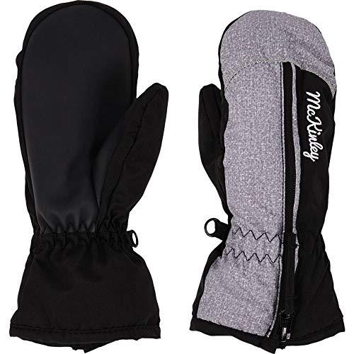 McKINLEY Fäustling Adriel Ii Kinder Handschuhe, Night/Black NI, 3