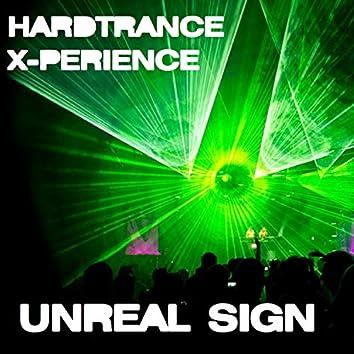 Hardtrance X-Perience