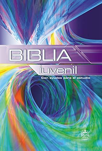 Compare Textbook Prices for La Biblia Juvenil Spanish Edition  ISBN 9780899226446 by RVR 1960- Reina Valera 1960