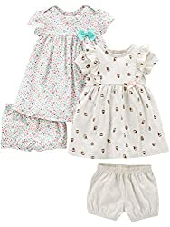 baby clothes needed for first year