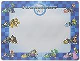 Nintendo Mario Bros Mousepad Notepad, Assorted