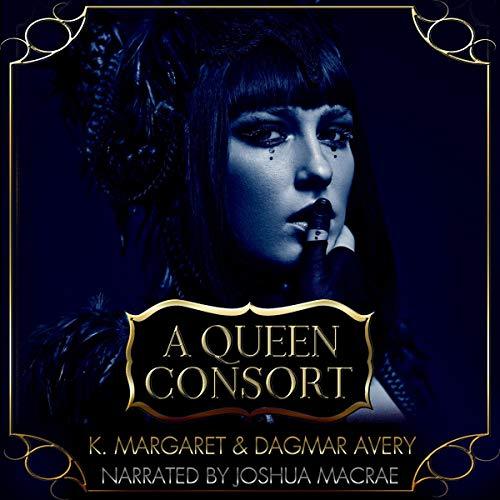 A Queen Consort: Queen Collection audiobook cover art