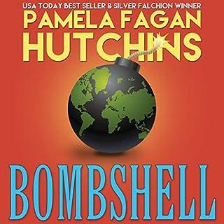 Bombshell: An Ava Romantic Mystery audiobook cover art