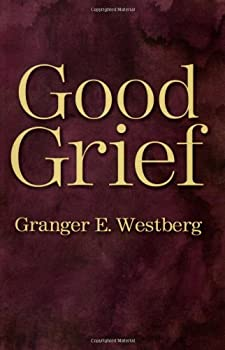 Paperback Good Grief [Large Print] Book