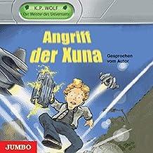 Angriff der Xuna, 1 Audio-CD