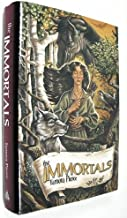 The Immortals: Wild Magic; Wolf Speaker; Emperor Mage; the Realms of the Gods