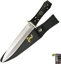 S.S. Fixed Knives 13