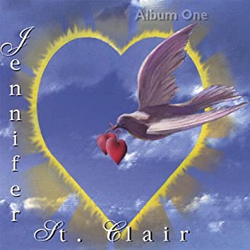 Jennifer St. Clair - Album One
