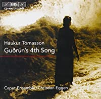 T?masson: Gudrun's 4th Song by Haukur T?masson (2000-08-07)
