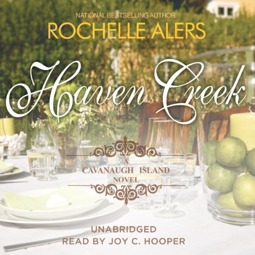 Haven Creek audiobook cover art