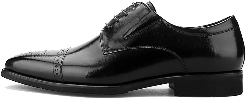 Ung lågbröstskompis Oxford skor, herrläder, mattor, tillfälliga skor, klassiska klassiska klassiska modeskor, formella skor  100% autentisk