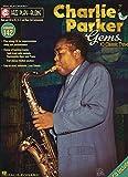 Jazz Play-Along Volume 142: Charlie Parker Gems: Play-Along, CD - Charlie Parker