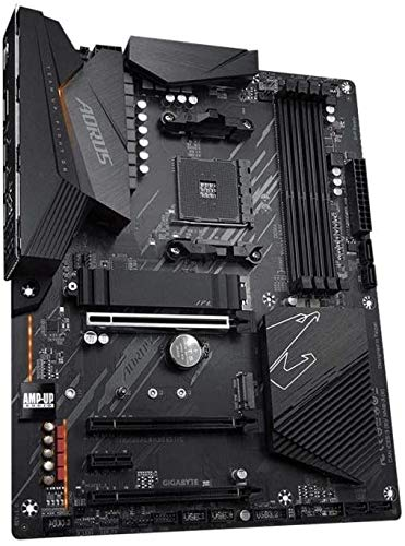 Gigabyte B550 AORUS Elite ATX Mainboard Sockel AM4 M.2/HDMI/DP/USB3.2