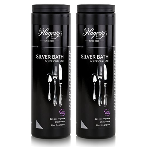 Hagerty Silver bath 580 ml