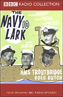 The Navy Lark, Volume 10 cover art