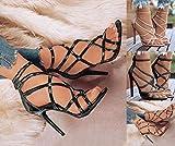 Immagine 1 minetom scarpe col tacco donna