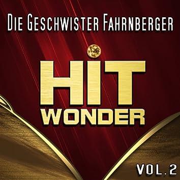 Hit Wonder: Die Geschwister Fahrnberger, Vol. 2